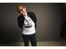 Ed Sheeran pressbild