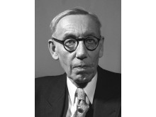 Werner Bergengruen (1892-1964)