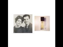 Jennifer Loeber, Chanel, 2014, 22x22cm