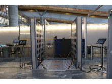 Securityscanner Oslo Lufthavn