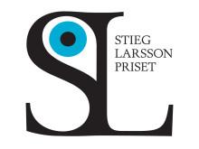 Logga Stieg Larsson-priset