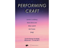 Performing Craft.