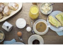 Köksutställning - sociala kök