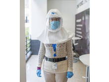 Koronavirus Ford produksjon 2020