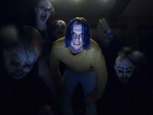 American Horror Story: Cult.