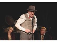 Swing Street: The Vintage Variety Hour Premiär