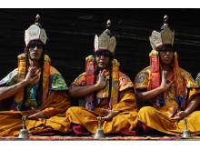 Tashi Lhunpo Monks 2