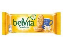 belVita Zboża + mleko