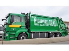 #highwaytoel - on the road