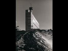 """Lennart Olson visas i det svenska tillägget """"I blickfånget - foto från ArkDes samlingar"""""""