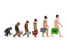 worker evolution