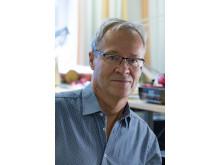 Bo Håkansson, Professor in Biomedical Engineering at Chalmers