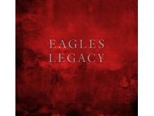 The Eagles - Legacy artwork