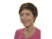 Cecilie Tenfjord-Toftby, Jämnt på jobbet