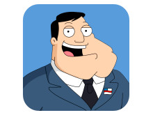 American Dad Mobile App Icon