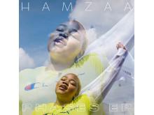 Hamzaa - Phases (artwork)