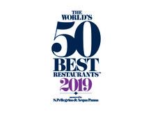 Dekton sponsrar The Worlds 50 best Restaurants