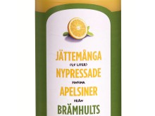 Apelsin 1,5 liter