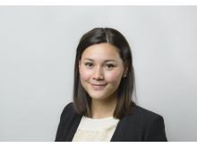 Melissa Gotliebsen blir utstasjonert prosjektleder i Sør-Korea