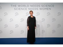 Laura Elo, Turun yliopiston tutkimusjohtaja, For Women in Science International Rising Talent -apurahan voittaja