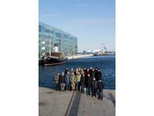 Malmö By Proxy – gruppbild