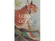 """Europas största kattdjur, Sveriges populäraste djur ... Ny bok: """"Lons ögon - en sällsam katts kulturhistoria"""""""