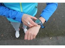 Racefox är en sportapp i mobilen som springer ur KTH-forskning.