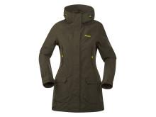 5026 Lone Jacket - Olive
