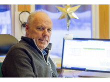 Göran Lundgren - vd Moelven Årjäng Såg AB