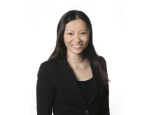 Sara Lei, läkare och klinisk rådgivare på Cambio Healthcare Systems.