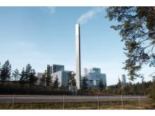 Kraftvärmeverket på Torsvik
