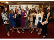 Hitachi Rail Europe HR team success