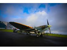 Battle of Britain Commemorative Flight
