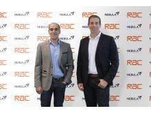 Alan and Roman - Press Release Photo - V2