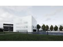 Polestar inviger nytt huvudkontor i Sverige