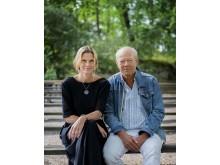 Anna Hedelius & Göran Willis