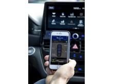 Hyundai Bluelink Connected Car Services