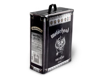 Motörhead Sacrifice Shiraz Bag-in-Box Perspektiv