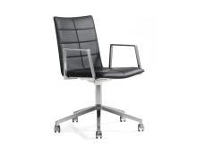 Archal armchair, high back