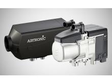 Eberspächer Airtronic och Hydronic