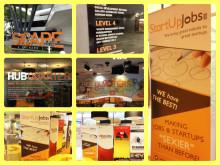 Startup Jobs Asia @ SCAPE (Singapore)