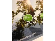 Diplom Smart Student Challenge 2013