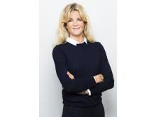 Ulrika Liss-Daniels, vd Svenska Mässan  Mässor och Möten AB