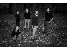 Skapelse...och förödelse med Stockholm Syndrome Ensemble