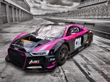 Audi R8 LMS Team Aust