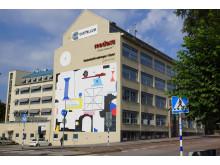 Ramnåsgatan 1, Borås