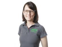 Sara Warnquist, verksamhetschef Hälsan Östertälje