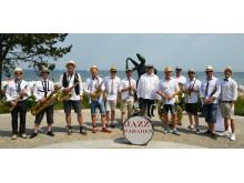 Jazzparaden - Bohuslän Big Band