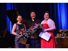 Preisverleihung 17. Maritim Musikpreis 2016