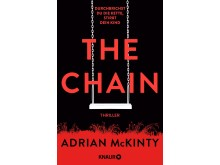 Cover THE CHAIN